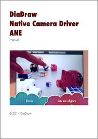 DiaDraw Native Camera Driver ANE - Manual thumbnail